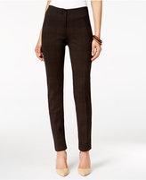 Alfani Skinny Pants, Only at Macy's