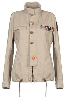 HISTORY REPEATS Jacket