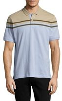 Victorinox Collared Cotton Tee