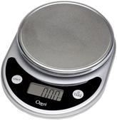 Ozeri Pronto Digital Multifunction Kitchen and Food Scale in Elegant Black