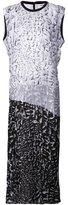 Helmut Lang 'Annex' dress - women - Silk/Spandex/Elastane - 2