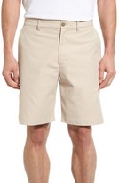 Nordstrom Men's Flat Front Performance Shorts