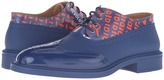 Vivienne Westwood Lace-Up Plastic Brogue Men's Lace up casual Shoes