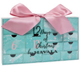 Mavala 12 Days of Christmas Advent Calendar