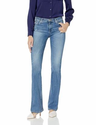 AG Jeans Women's Angel Bootcut