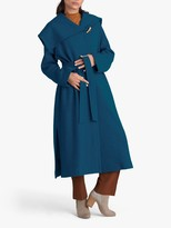 Simplicity Misses Wrap Coat And Jacket, 9015, H5