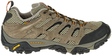 Merrell Moab Ventilator Hiking Shoes, Grey