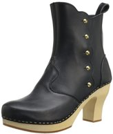 Swedish Hasbeens Women's Button Boot Boot