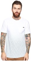 O'Neill Footnote Short Sleeve Screens Impression T-Shirt