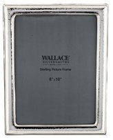 Wallace Sterling Picture Frame