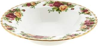 Royal Albert Old Country Roses Small Soup Plate (21cm)
