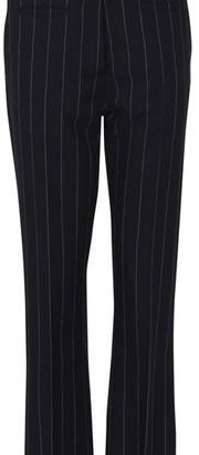 Loewe Fisherman striped trousers