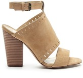 Sole Society Christie Chunky Heeled Sandal