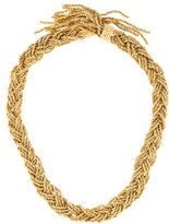 Aurelie Bidermann Miki Necklace