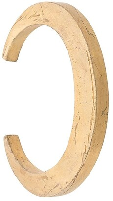 Parts Of Four Cut Out Cuff