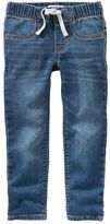 Osh Kosh Girls 4-8 Pull-On Jeggings