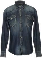 Cycle Denim shirts - Item 42635129