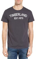 Timberland Men's Kennebec River 1973 Graphic T-Shirt