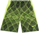 Nike Boys 4-7 Dri-FIT Printed Legacy Shorts