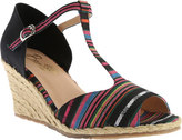 Women's Beacon Shoes June Espadrille Wedge