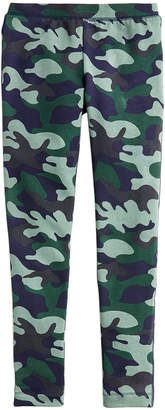 J.Crew Crewcuts By Camo Cozy Legging