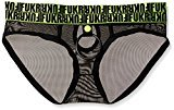 Andrew Christian Men's Fukr C-Ring Brief