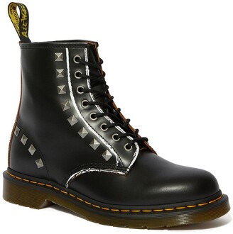 Dr. Martens 1460 Stud Lace-Up Boot