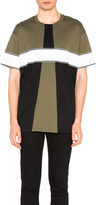 Givenchy Colorblock Tee