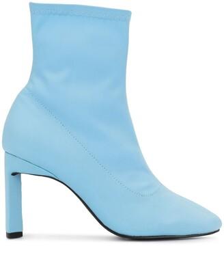 Senso Tatum heeled ankle boots