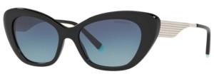 Tiffany & Co. Sunglasses, TF4158 54
