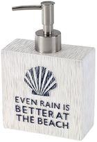 Avanti Beach Words Lotion Pump