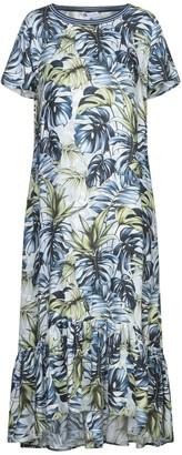Diana Gallesi 3/4 length dresses