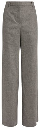 Magda Butrym Wide-Leg Tailored Trousers