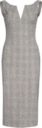 Alexander McQueen Scoop dress
