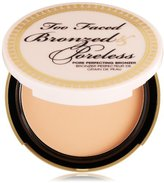 Too Faced Bronzed and Poreless, Pore Perfecting Bronze, 0.35 Ounce