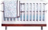 JJ Cole Sky Orbit 4-Piece Crib Bedding Set
