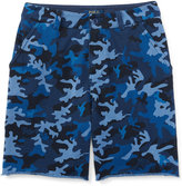 Ralph Lauren Little Boys' Camouflage Shorts