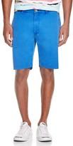 Robert Graham Journeyman Bermuda Shorts