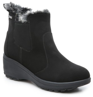 Khombu Aurora Wedge Snow Boot