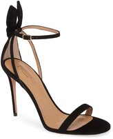 Aquazzura Deneuve Stiletto Sandal