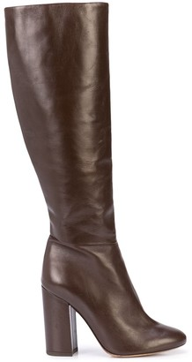 Tabitha Simmons Sophie knee-length boots