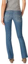 Aeropostale Womens Bootcut Core Medium Wash Jean