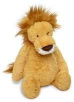 Jellycat Large Bashful Lion Plush Toy