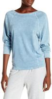 UGG Enid V-Back Sweater