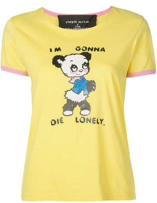 Marc Jacobs x Magda Archer The Collaboration T-shirt