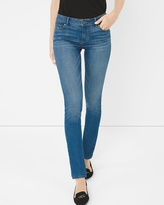 White House Black Market Slim Jeans