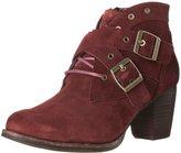 CAT Footwear Women's Briony Waterproof Ankle High Waterproof Boot