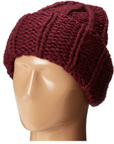 San Diego Hat Company KNH3304 Oversized Large Cable Knit Beanie