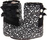 Stuart Weitzman Baby Pali Boot Studs (Infant/Toddler)