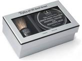 Taylor Of Old Bond Street Taylor of Old Bond Street Jermyn Street Pure Badger Brush and Shaving Cream Bowl Set